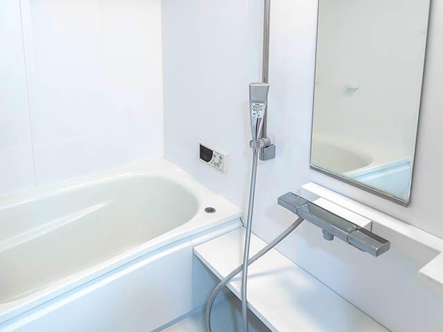 風呂の水漏れ・つまり