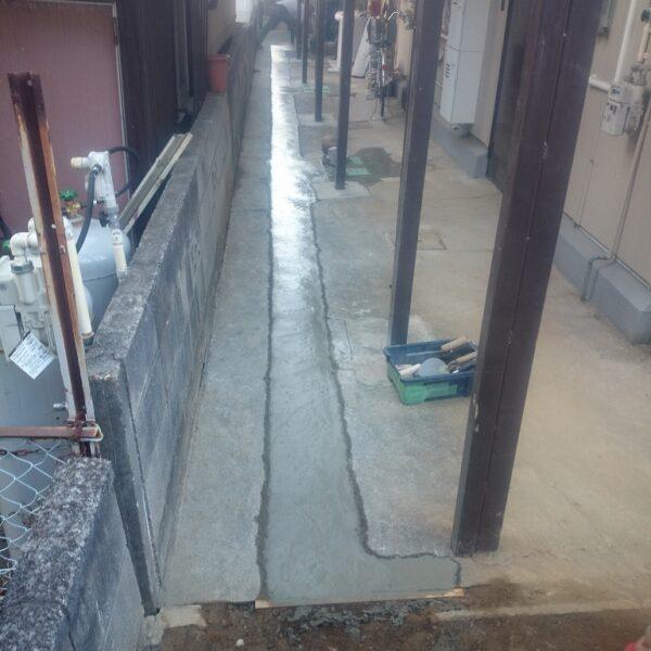 15 コンクリート復旧工