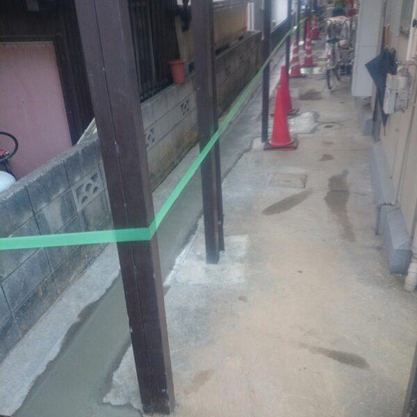 16 コンクリート復旧工