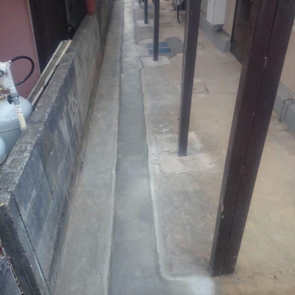 17 コンクリート復旧工