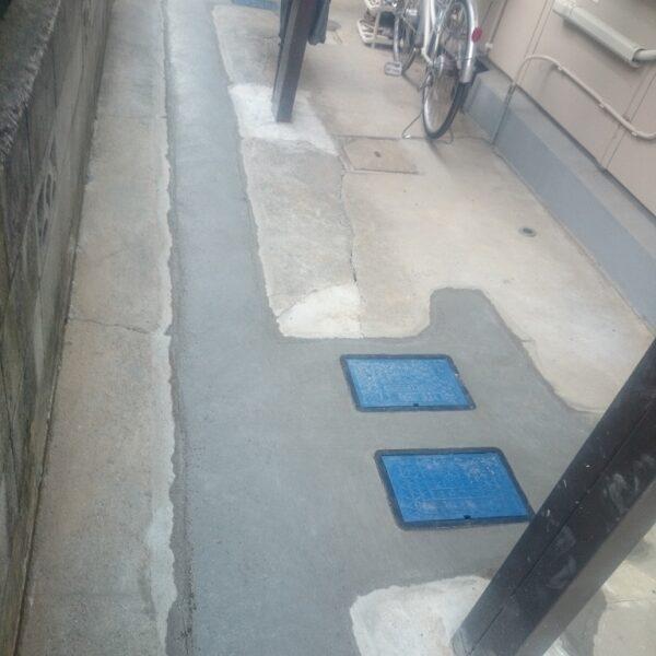 18 コンクリート復旧工