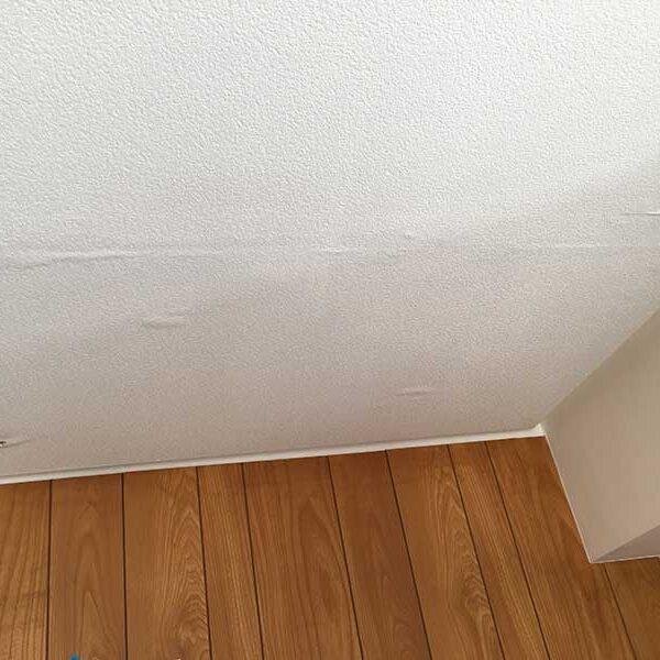 1 天井漏水被害状況