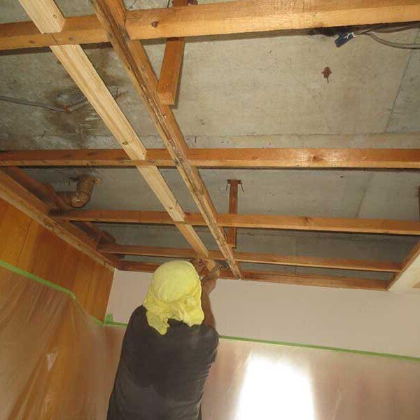 12 天井下地補強
