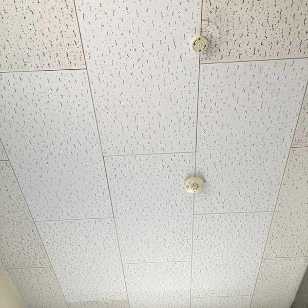 6 天井張替完了