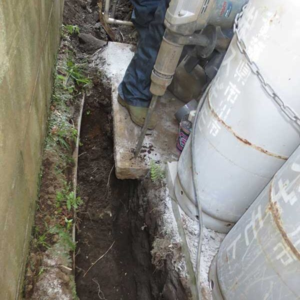 4 斫工及び掘削工