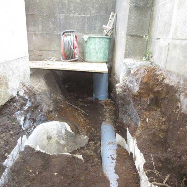 6 掘削工及び配管工
