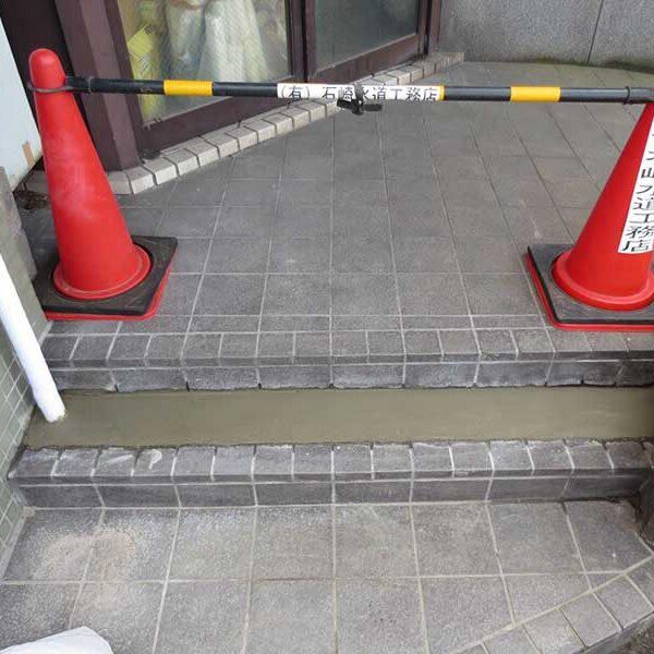 12 コンクリート復旧工
